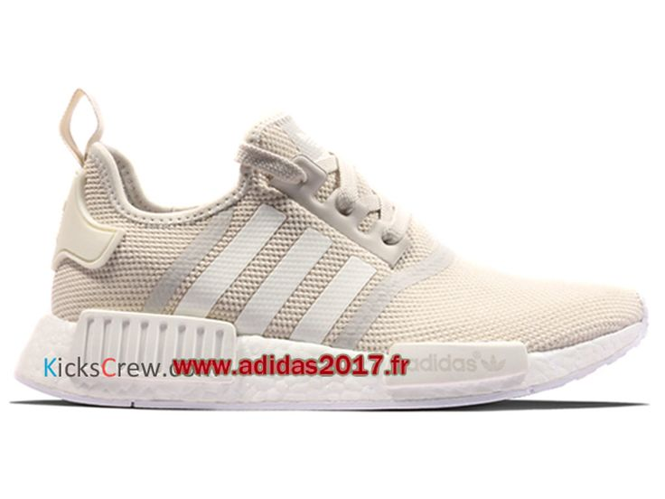 Adidas NMD R1 W - Chaussure de Running Pas Cher Pour Homme/Femme Bronzer S76007