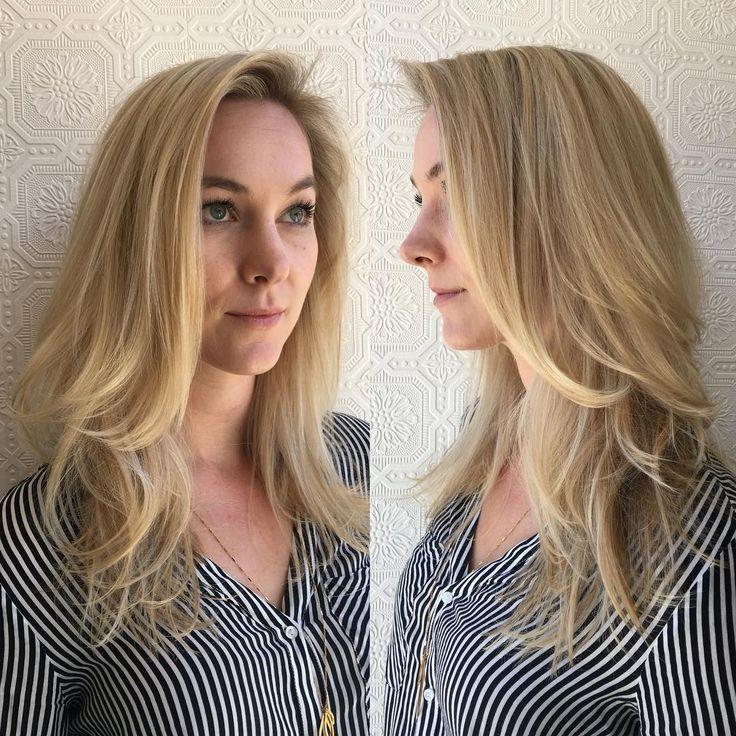 134 besten Womens Longhair Bilder auf Pinterest