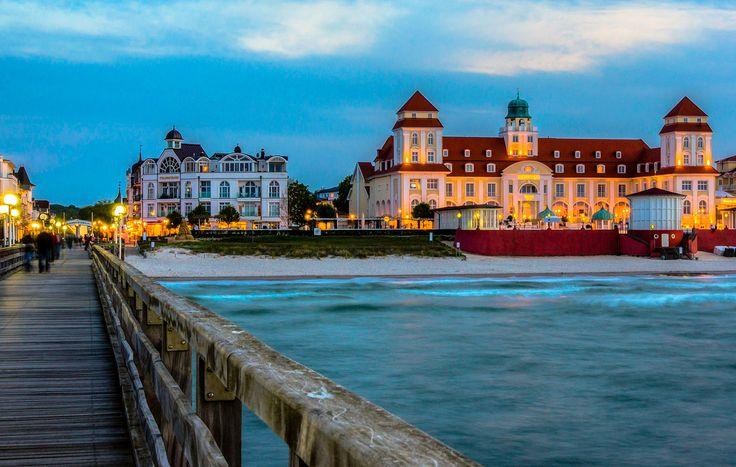 Binz (Mecklenburg-Vorpommern)