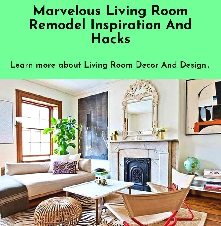 Living Room Design Guide When You Are Someone Who Owns Numerous Things It Is Possible To Minimize The Bold Living Room Living Room Remodel Living Room Reveal