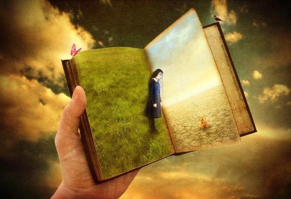 23 de Abril, día internacional del libro. Ventajas del uso de los cuentos en el aula