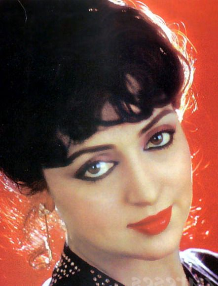 Young Hema Malini Old Pictures