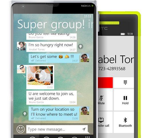 Windows Phone 8 | Viber