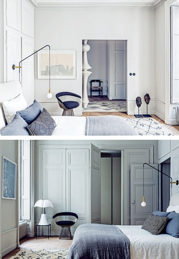 an elegant 19th century home in lyon france the style files