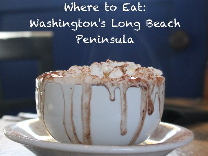 Washington's Long Beach Peninsula is a foodie's paradise. From steamer clams to salt water taffy, these restaurants will whet your appetite.