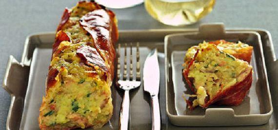 Ricette facili: il polpettone di patate