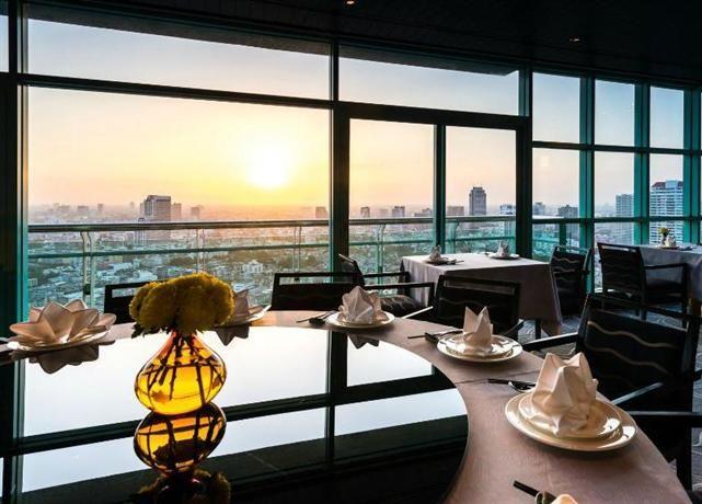 Luxury Hotels For Less - Chatrium Hotel Riverside Bangkok