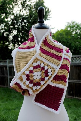 149 besten Scarf knitted - Bufandas Bilder auf Pinterest | Schals ...