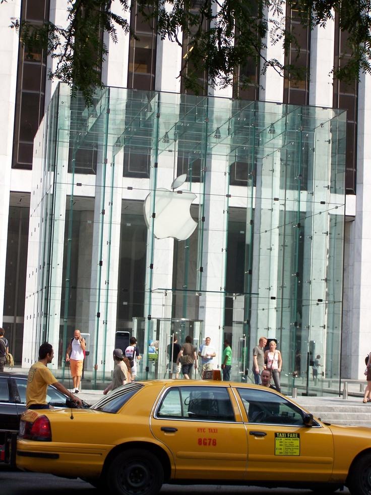 pels amants d'Apple