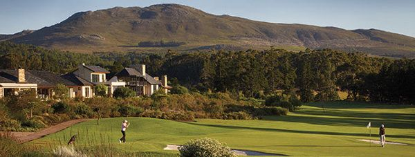 Arabella golf course - Kleinmond  #arabella #golf #kleinmond