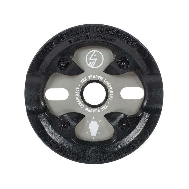 The Shadow Conspiracy Sabotage Sprocket