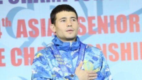 Восемь золотых медалей сборная Казахстана завоевала на чемпионате Азии по каратэ-до