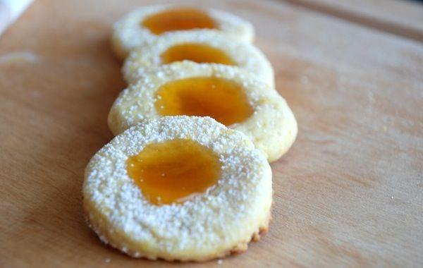 La ricetta perfetta: biscotti di pasta frolla