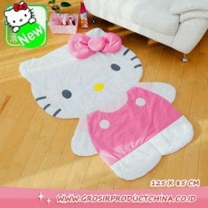 KARPET HELLO KITTY FULL BODY http://grosirproductchina.co.id/karpet-hello-kitty-full-body.html