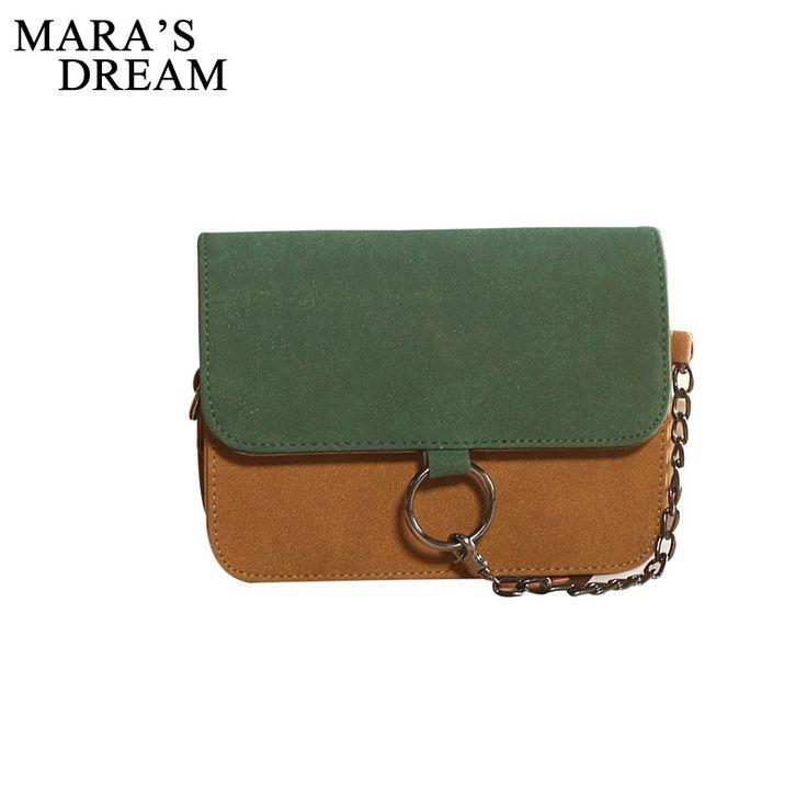 Mara's Dream Free Shipping Fashion Leather Small Flap Women Crossbody Bag Chain Messenger Shoulder Bag Lady Handbags //Price: $9.95 & FREE Shipping //     #GAMES