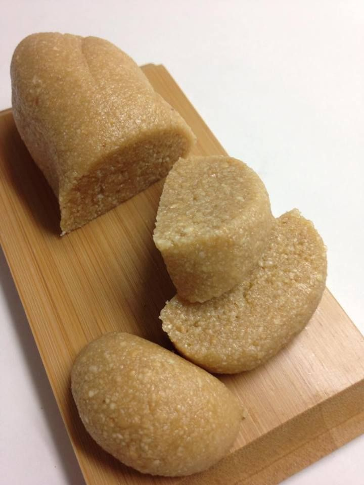 MAZAPÁN Sin huevo, sin azúcar INGREDIENTES: - 1 taza de harina de almendras, que es la almendra molida sin cascara (preparación más abajo)... VEGANO
