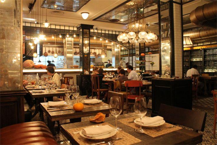 Toto Restaurante & Wine Bar. Barcelona