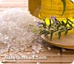 Lavender kills antibiotic-resistant staph bacteria...