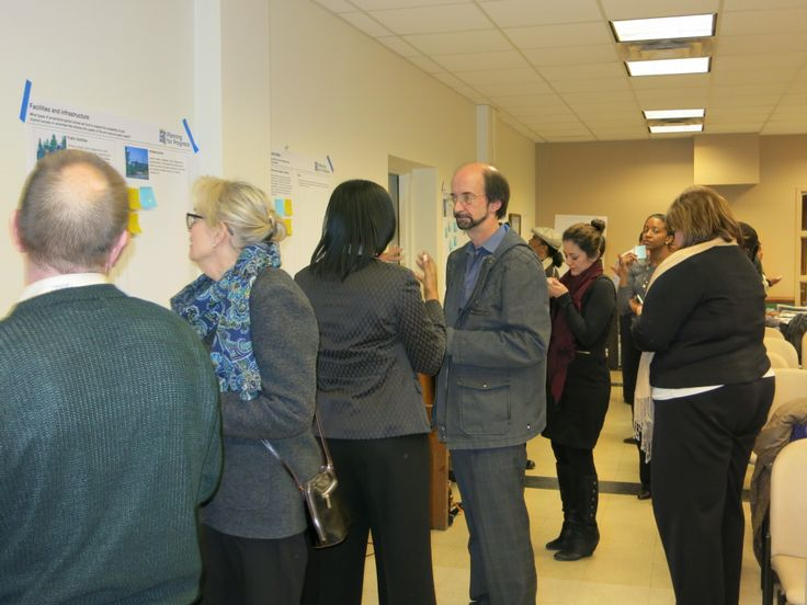 South Cook County subregional workshop