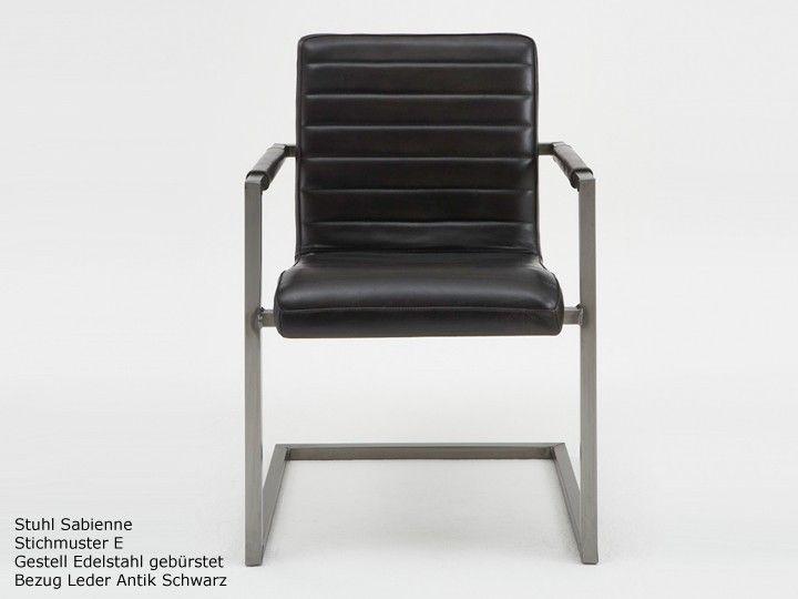 die besten 25 schwingstuhl leder ideen auf pinterest. Black Bedroom Furniture Sets. Home Design Ideas