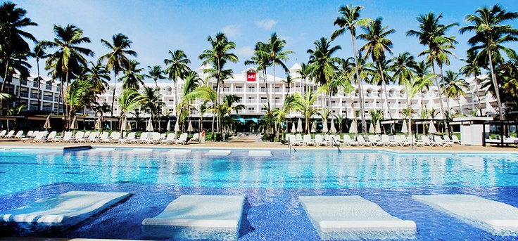 Riu Palace Macao - Punta Cana Hotels - Signature Vacations