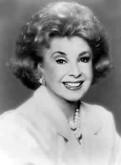 Audrey Meadows Born: Feb 8, 1922 · New York, New York Died: Feb 3, 1996