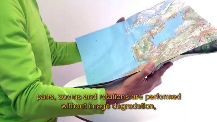 """MAP vost // Let me introduce you to a new bio-optical knowledge recording and dissemination system, responding to the trade name : MAP.""""Map"""" is an unprecedented technological revolution..."""