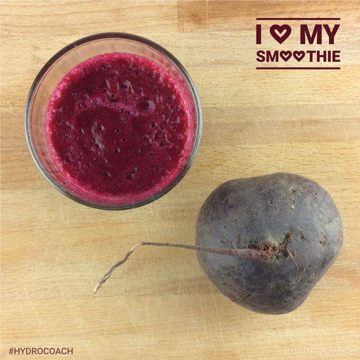 Die rote Rübe liefert eine Vielzahl an Vitaminen, Mineralien und wertvollen Pflanzenstoffen und ist eine gute Folsäure und Eisen-Quelle.