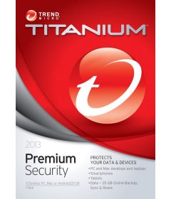 Trend Micro Maximum Security 2013 - Read our detailed Product Review by clicking the Link below