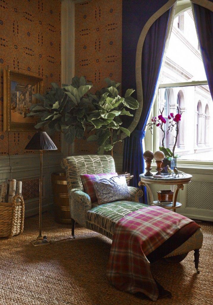 alexa hampton kips bay decorator show house the english room