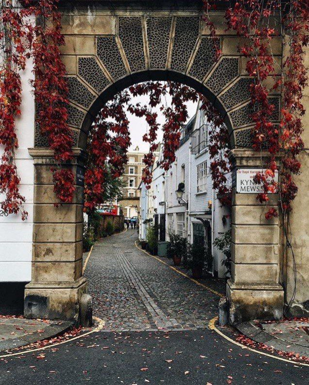 Czech streets зрелая