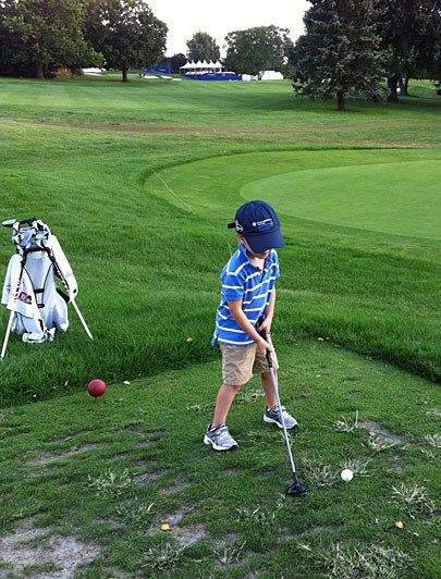 Our 10 Best Golf Tips For Kids | Golf Digest