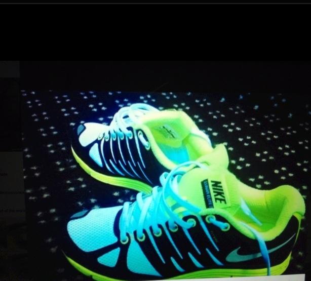 nike lunar elite 2 neon