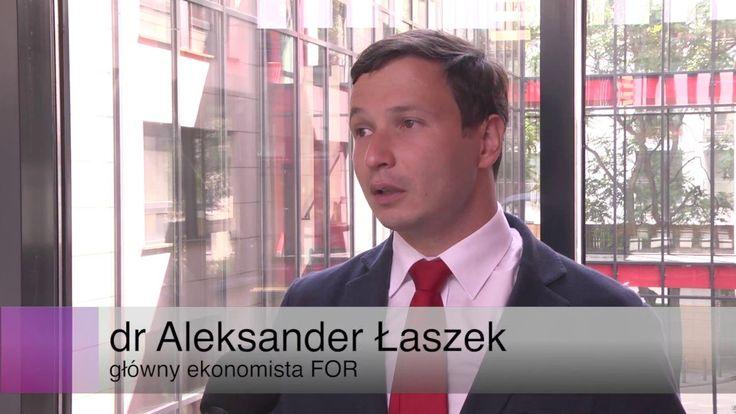 Rządowy optymizm jest zbyt ryzykowny, ocenia MFW -  Międzynarodowy Fundusz Walutowy opublikował właśnie nowy raport dotyczący Polski. MFW ocenia, że prognozy rządu są zbyt optymistyczne i zaleca dużo większą ostrożność. Tempo wzrostu PKB będzie spadać, konsekwencje obniżenia wieku emerytalnego będą się nasilać. Tendecji tych nie powstrzyma... https://ceo.com.pl/rzadowy-optymizm-zbyt-ryzykowny-ocenia-mfw-35340