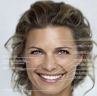 Face Renewal Aerobics By Employing Acupressure And Facial Yoga Remedies