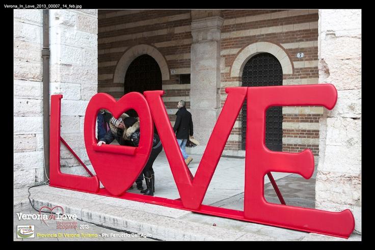 Verona_In_Love_2013... 4 lettere che racchiudono un mondo