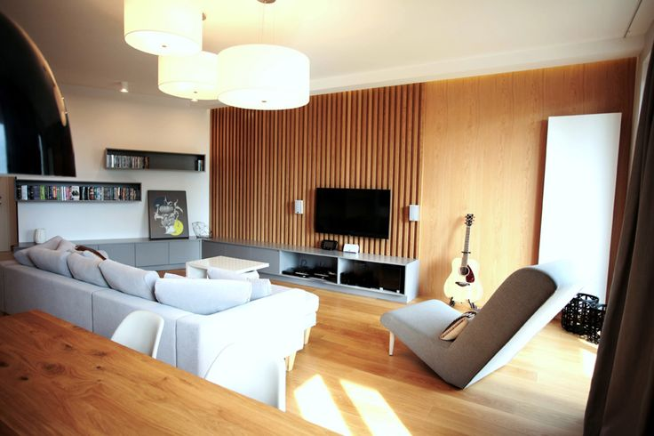 #livingroom #tv #living #flat #apartment #warsaw #onedesign #design #architecture