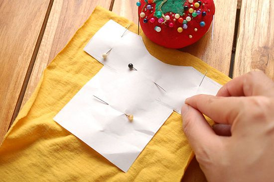 How to Make Teddy Bears Clothes: 11 steps - wikiHow