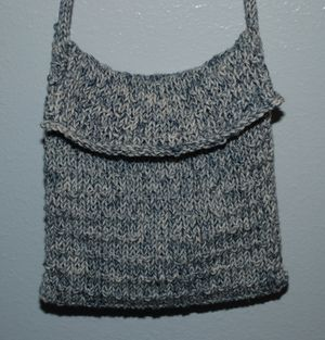 Check Out These Easy Knitting Patterns Perfect for New Knitters Bags, Stitc...