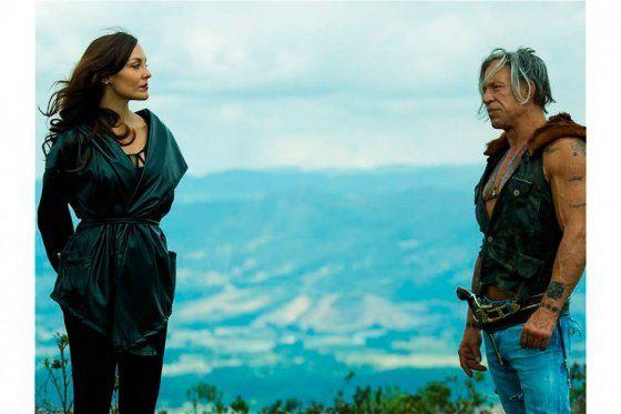 Películas extranjeras filmadas en Colombia han dejado $83.000 millones de inversión