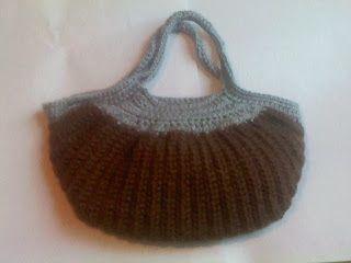La Telaraña de Andrea: retomando el crochet , despues de un largo periodo...