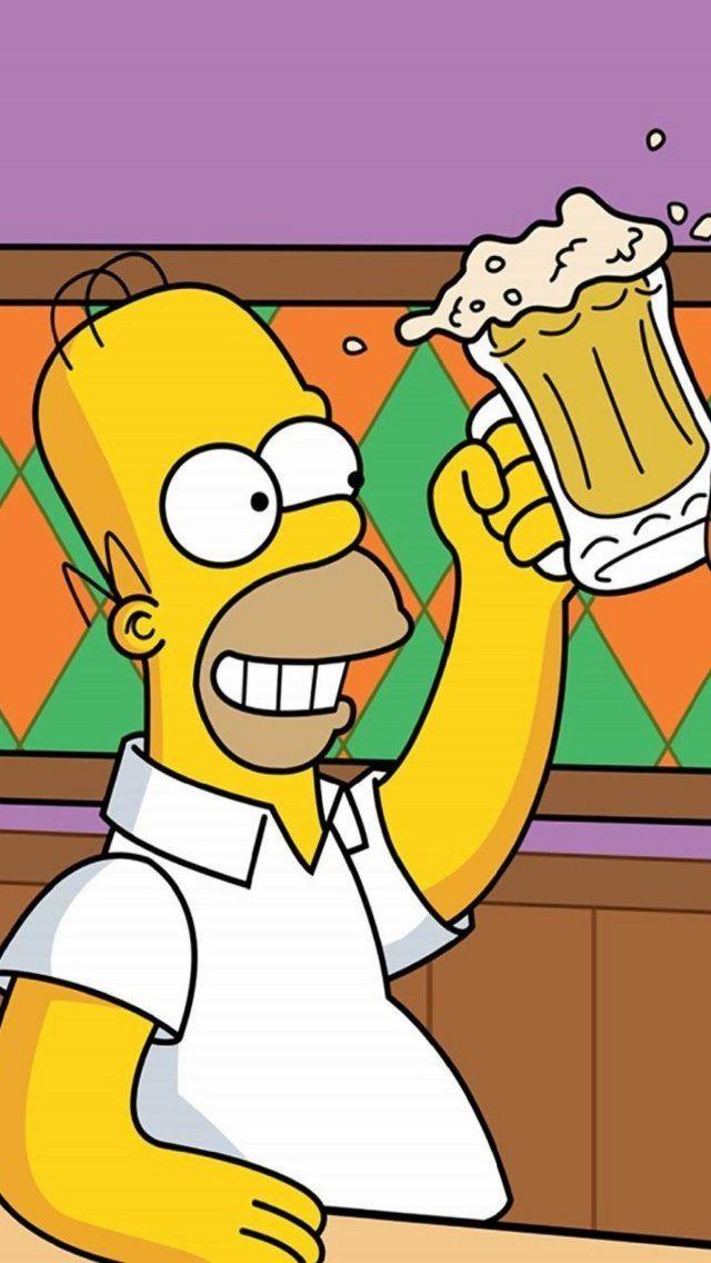 Romer Tomando Cerveja