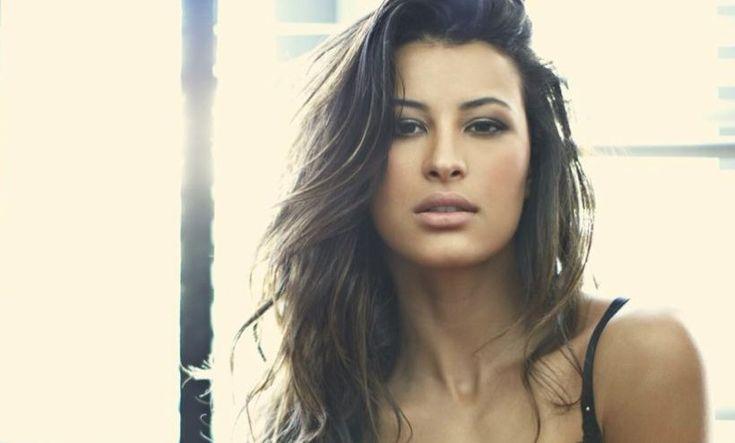 Rim Saidi Tunisian Beauty Pinterest