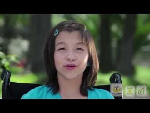 Video de sensibilización, Personas con discapacidad - YouTube