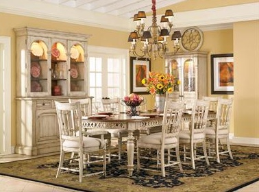 Shop For Hooker Furniture Summerglen Oval Dining Table And Other Room Tables At Hickory Mart In NC