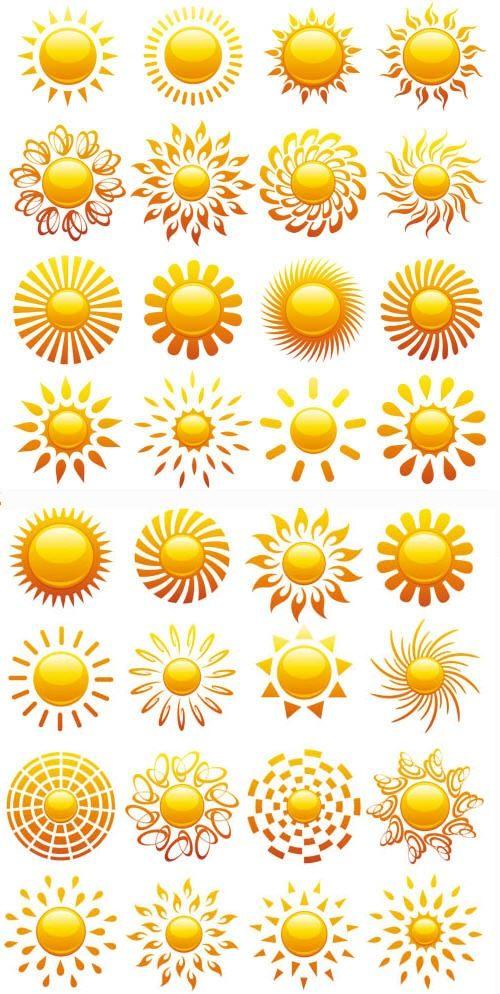 Resultado de imagem para sunshine tattoo designs