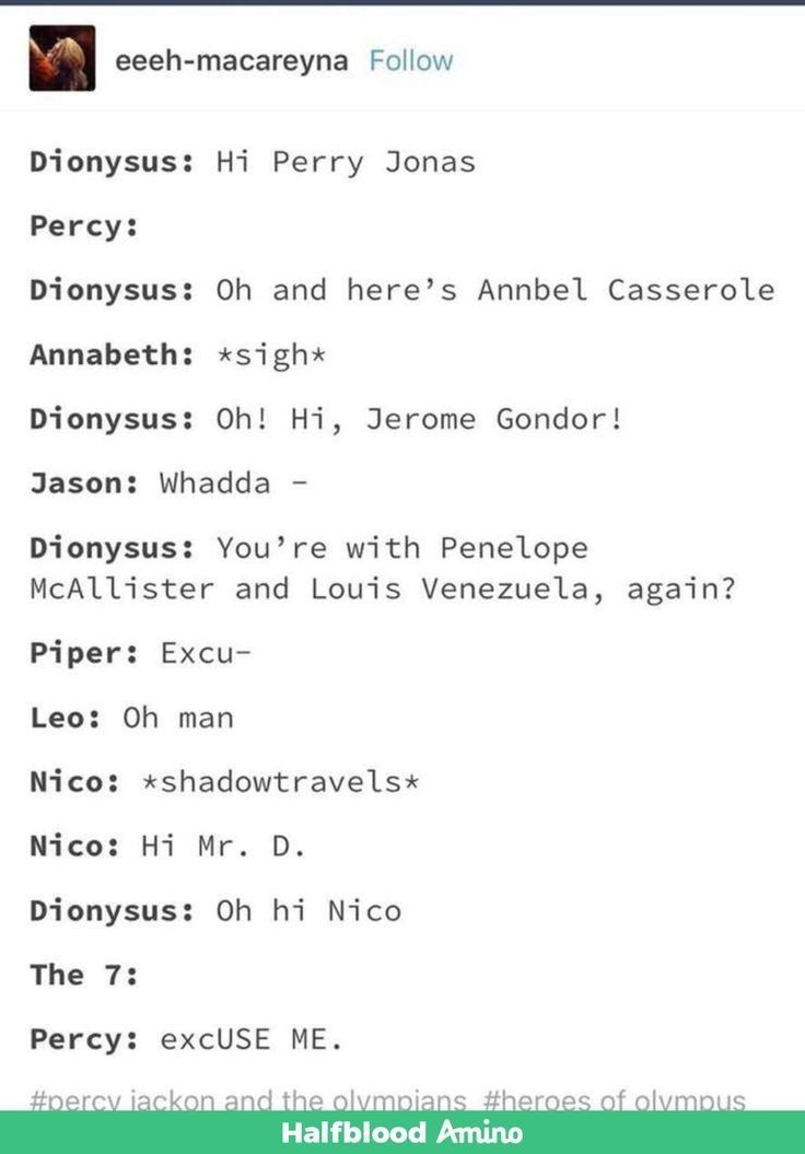 Image Result For Persassy Memes With Images Percy Jackson
