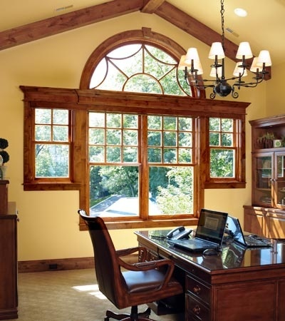Double hung window custom double hung windows for Custom vinyl windows