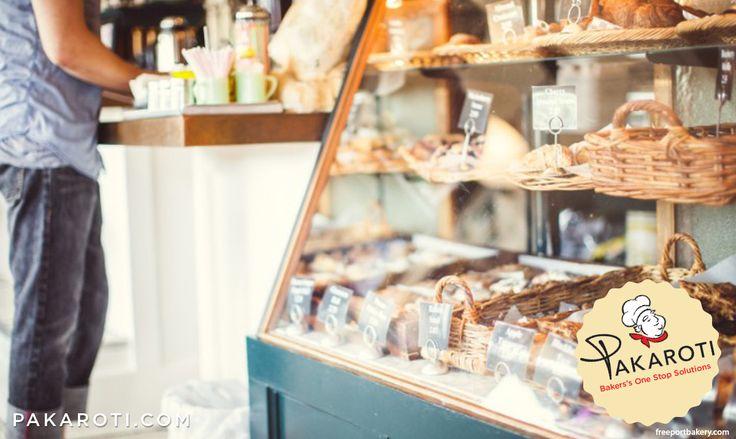 Persaingan ukm bakery yang ketat menuntut kita untuk selalu kreatif dalam memasarkan roti dan kue. Pakarians, cari tahu 4 ide murah meriah untuk mengiklankan ukm bakerymu disini ! bit.ly/TipsPromosiUKMBakery #Pakaroti