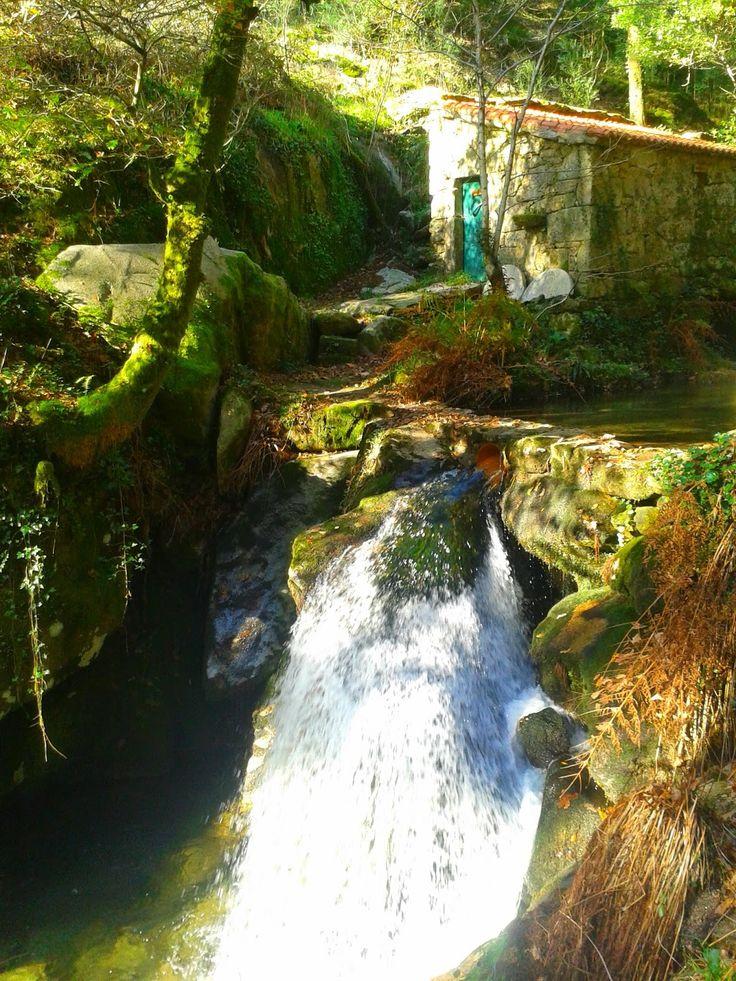 Molinos del Tripes, Monte Aloia | unarutacadadia